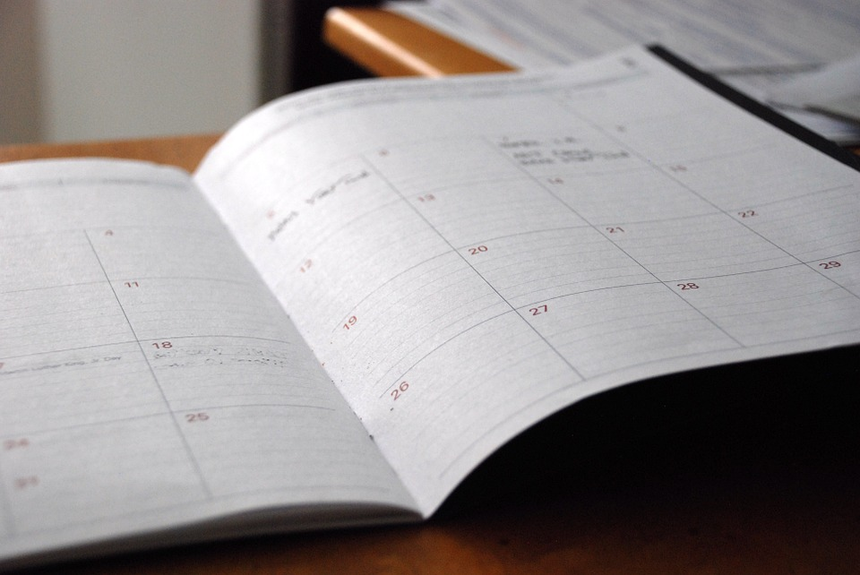 Why you need a campaign planner