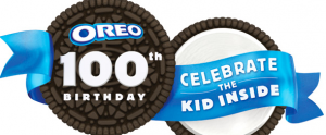 Oreo takes the biscuit with social campaign
