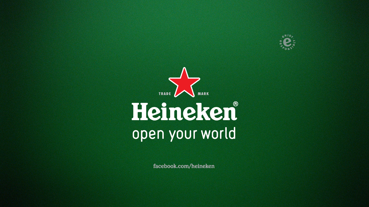 campaign analysis heineken out of burma Heineken advertising campaigns on print and one more outstanding ads campaign by heineken heineken found a way out again and released a marketing campaign.